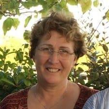 Henkilön Marie Christine käyttäjäprofiili