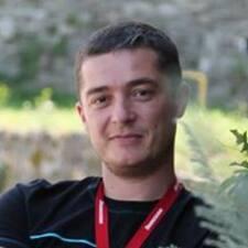 Profilo utente di Volodimir