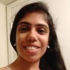 Anusha Kullanıcı Profili