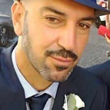 Nutzerprofil von Vittorio