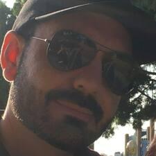 Profil korisnika Francisco