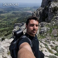 Learn more about Salvatore
