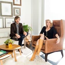 Mikel & Karen — суперхозяин.