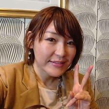 Кориснички профил на 橋田