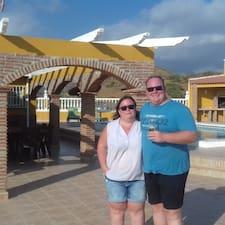 Sarah & Andy - Profil Użytkownika