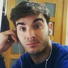 Profilo utente di Migueli