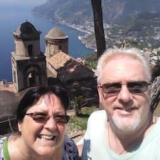 Denis & Margo - Profil Użytkownika