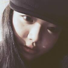 雨霏 felhasználói profilja