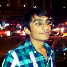 Profil korisnika Parth