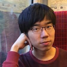 Gi Jun felhasználói profilja