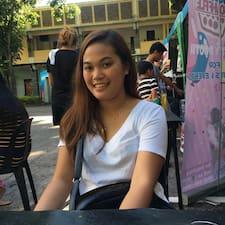 Chique Mae felhasználói profilja