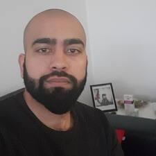 Harun User Profile