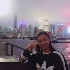 又又 - Uživatelský profil