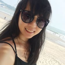 志汶 User Profile