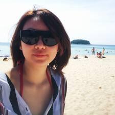 Profilo utente di 欣晔