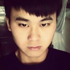 祥均 felhasználói profilja