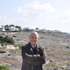 Massimo Luigi User Profile