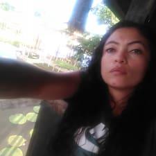 Profilo utente di Diana Pilar
