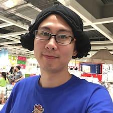 Perfil do usuário de 汉斯