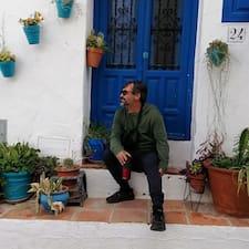 Juan Enrique - Profil Użytkownika