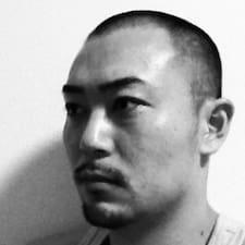 Profil utilisateur de Hiroto