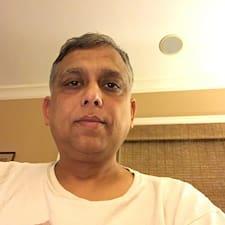 Nutzerprofil von Pushkar