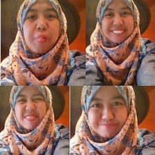 Perfil de usuario de Siti Zubaidah Binti