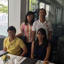 Profil korisnika James Shen Yang