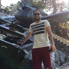 Profil utilisateur de Yavuz