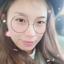 Profilo utente di 欣