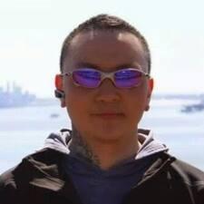 Tommy - Uživatelský profil