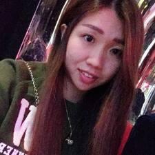 Wei Yan Yannes User Profile