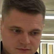 Kirill Brugerprofil