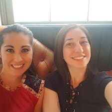Lucia & Estefania User Profile