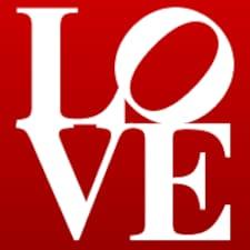 Nutzerprofil von Hotel Love