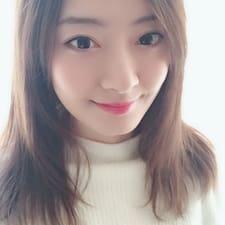 Lijue User Profile