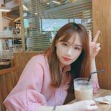 โพรไฟล์ผู้ใช้ Hae Su