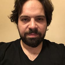 Abdullah - Uživatelský profil