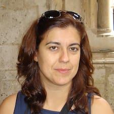 Profil korisnika Sónia