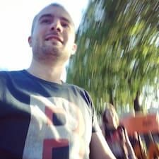 Руслан User Profile