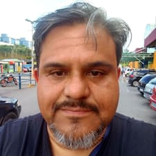 Profil utilisateur de Alfredo Francelino