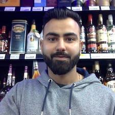 Akshay的用戶個人資料