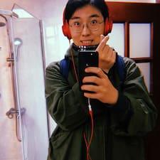 晨霁 felhasználói profilja