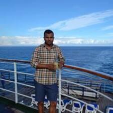 Jathin User Profile