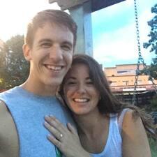 Matthew & Stefanie Kullanıcı Profili