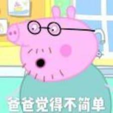 Perfil de usuario de 王