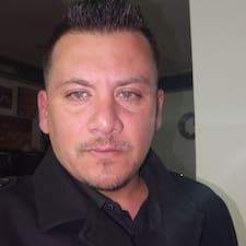 Arnando Kullanıcı Profili