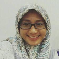 Nur Hidayah User Profile