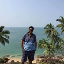 โพรไฟล์ผู้ใช้ Aditya