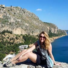 Melinda - Uživatelský profil